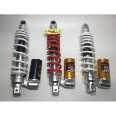SHOCK RIDE IT TABUNG BAWAH GP SERIES 310 MM MATIC MIO SCOOPY BEAT VARIASI