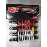 Top 10 Shock Yss Top Up Original 280 Red White Yamaha Vega Jupiter Dll Shock Breaker Online
