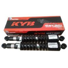 Toko Shockbreaker Kayaba Heavy Duty Supra X 125 Fit X Karisma Blade Revo Rx King Tiger Termurah