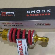 Harga Shockbreaker Mx Old Dan New Dbs Multi Terbaik