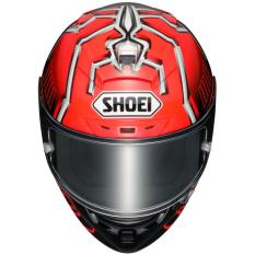 Spesifikasi Shoei X14 Marc Marquez 4 Tc1 Yang Bagus Dan Murah
