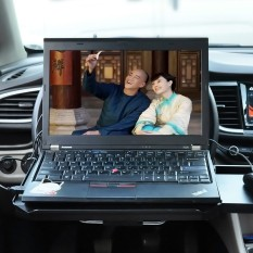 Shun Wei Ipad Buku Tulis Holder Kursi Belakang Mobil Meja Makan Meja Komputer