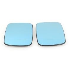 Side Mirror Kaca untuk BMW E39/E46 320i 330i 325i 525i White Heat LH/RH BARU-Intl