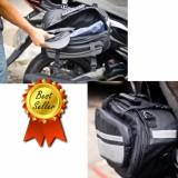 Diskon Sidebag Motor Matic Cowok Premium Good Quality Di Yogyakarta