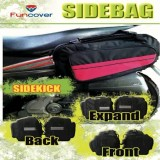 Harga Sidebag Motor Side Bag Oval Tas Samping Motor Waterproof Funcover Termahal