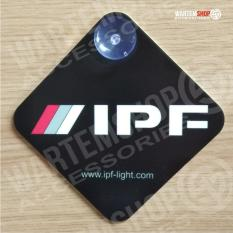 SIGNBOARD IPF