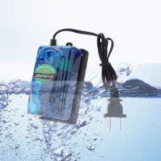 Beli Silent 5 W 3 5L Min Aquarium Air Pump 2 Air Keluaran Tinggi Output Hemat Energi Fish Tank Oxygen Air Pump Aksesoris Rs 628A Intl Murah