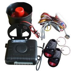 Silicon Alarm ULT-110 (Alarm Mobil)