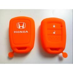 Beli Silicon Kunci Honda Silikon Sarung Remote Kondom Kunci Honda New Brio Cicil