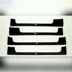 Sill Plate/Sillplate Samping All New Avanza/Xenia Bisa Grand New