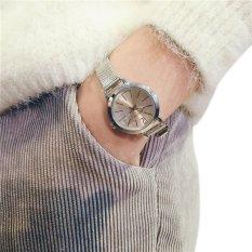 Jual Gelang Sederhana Gaya Lady Fashion Halus Yang Indah Dengan Kecil Dial Watch Putih Intl Online Di Tiongkok