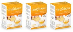 Jual Singabera 100 Natural Premium Ginger Drink Minuman Jahe Original Ginger 3 Box Import