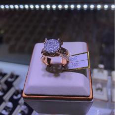Singgalang Jaya - Cincin Berlian Eropa Cartier