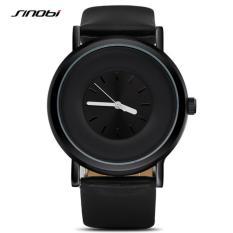 Harga Sinobi Brand Quartz Ladies Wrist Watches Women Quartz Watch Casual Fashion Womens Watches Ladies Wristwatch Hitam Murah
