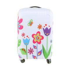 Harga Amibo Xc Case Untuk Koper Luggage Protector Anti Debu Cover Elastis Protector Untuk 18 20 22 24 26 28 30 32 Inch Koper Hanya Penutup Paling Murah