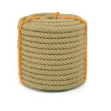 Beli Sisal Rope Cat Goresan 6Mm X 50 M Nbsp Intl Secara Angsuran