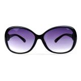 Beli Sisi Bulat Wanita Model Sama Merubah Dengan Pelan Kacamata Hitam Kacamata Hitam Online Terpercaya