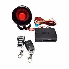 SIV HLD 6003 Set Alarm Mobil