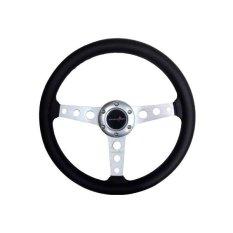 Harga Skeleton Universal Steering Wheel Skt Sw5136S Silver Murah