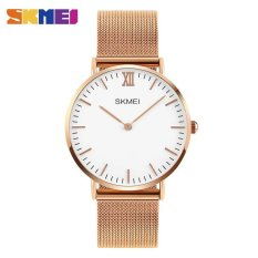 Situs Review Skmei 1181 Lovers Quartz Women Fashion Casual Watches 30 M Tahan Air Watches Intl