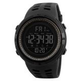 Beli Barang Skmei 1251 50 M Tahan Air Pria Digital Olahraga Watch Intl Online