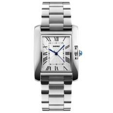 SKMEI 1284 Women Watches Quartz Fashion Casual Ladies Watch 30m Waterproof Lady Wristwatches - intl