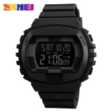 Skmei 1304 Outdoor Pedometer Sports Shirt Watch Hitam Intl Asli