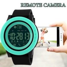 Toko Bluetooth Smart Watch Pria Olahraga Pedometer Kalori Jam Tangan Call Mengingatkan Fashion 50 M Tahan Air Digital Jam Tangan 1255 Skmei Terlengkap Tiongkok