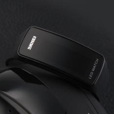 SKMEI merek Fashion Digital Olahraga Watch silikon tali LED karet gelang tanggal jam tangan Relogio Feminino wanita 1119 - intl