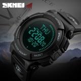 Promo Skmei Laki Laki Olahraga Penghitung Waktu Led Digital Militer Jam Tangan Merek Jam Tangan Multifungsi 1290 Intl Skmei Terbaru