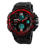 Spesifikasi Skmei Merek Watch 1148 Fashion Watch G Gaya Tahan Air Led Olahraga Militer Jam Tangan Shock Pria Pria Analog Quartz Digital Watch Relogio Masculino Intl Online