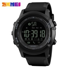 SKMEI  Brand Watch Men Smartwatch Digital Wristwatches Pedometer Fitness Tracker Clock Calorie Relo