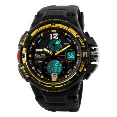 Jual Skmei Merek Watch1148 Fashion Watch G Gaya Tahan Air Led Olahraga Militer Jam Tangan Shock Pria Pria Analog Quartz Digital Watch Relogio Masculino Intl Skmei Ori