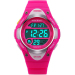 Jual Skmei Cartoon Led Digital 50Meter Waterproof Multifunction Children Pink Pu Strap Outdoor Sports Watches G*rl Student Fashion Watches 1077 Original Pink Intl Murah Di Tiongkok