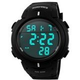 Akbar222 Skmei Jam Pioneer Sport Watch Water Resistant 50M Dg1068 Promo Beli 1 Gratis 1