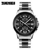 Spesifikasi Skmei Jam Tangan Analog 9126S Black Yang Bagus