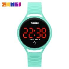 Beli Skmei Jam Tangan Led Touch 1230A Green Skmei Dengan Harga Terjangkau