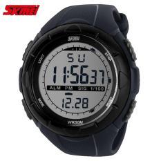 Jual Skmei Jam Tangan Pria Wanita Sports Fashion Military Digital Men Women Wrist Watch 1025 Termurah