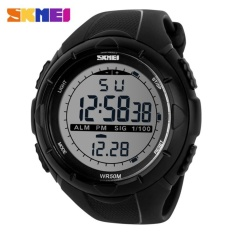 Cara Beli Skmei Jam Tangan Pria Wanita Sports Fashion Military Digital Men Women Wrist Watch