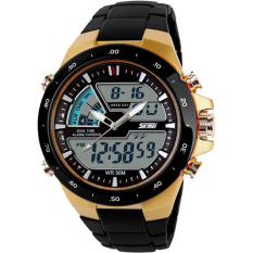 Harga Termurah Skmei Jam Tangan Skmei Pria Olahraga Tahan Air Analog Digital Ledmultifungsi Waterproof Sports Men Watch