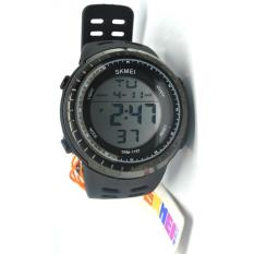 Review Pada Skmei Jam Tangan Sport Digital Water Resistant 50M 1167