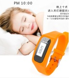 Skmei Luar Ruangan Kalori Pria Dan Wanita Jam Anak Elektronik Jam Tangan Jam Tangan Wanita Di Tiongkok