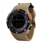 Spesifikasi Skmei Pria Jam Tangan Tahan Air Chronograph Dril 0989 Karet Online