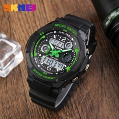 Beli Skmei Menonton Children Olahraga Jam Tangan Merek 50 M Waterproof Mode Santai Kuarsa Digital Watch Boys Look Gadis Led Produk Selai Tangan 1060 Bounabay Asli