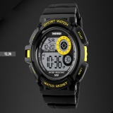 Katalog Merek Fashion Watches Watch G Gaya Olahraga Kasual Led Black Light Watch Shock Resistant Digital Jam Tangan Mens Olahraga Watches1222 Bounabay Terbaru