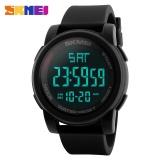 Harga Skmei Merek Watch A Pria Olahraga Watches Double Time Countdown Militer Menonton 50 M Tahan Air Digital Jam Tangan Jam Blaus Masculino 1257