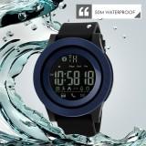 Perbandingan Harga Skmei Merek Pria Smartwatch Bluetooth Kalori Pedometer Multi Fungsi Olahraga Watches Mens Shock Resistant Digital 1255 Intl Di Tiongkok