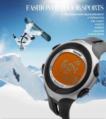 Promo Skmei Merek Tonton 1080 Luruxy Olahraga Outdoor Watches Pria Wanita Digital Perhiasan Multifungsi Suhu Tahan Air Kasual Jam Tangan Bounabay