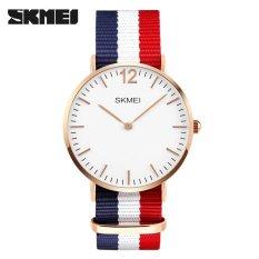 Spesifikasi Skmei Merek Watch 1181 Pria Kuarsa Mode Santai 30 M Tahan Air Desain Ultra Tipis Sederhana Jam Tangan Yang Bagus Dan Murah