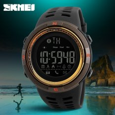 Beli Merek Watch 1250 Fashion Jam Tangan Pedometer Kalori Digital Watch To Apple Ios Android Sistem Pria Wanita Tahan Air Olahraga Jam Tangan Terbaru